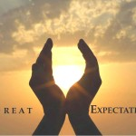 Great Expectations – From Suffering to Glory