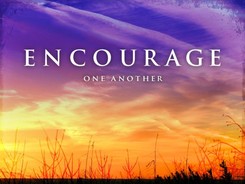 What's Your Encouragement Style?