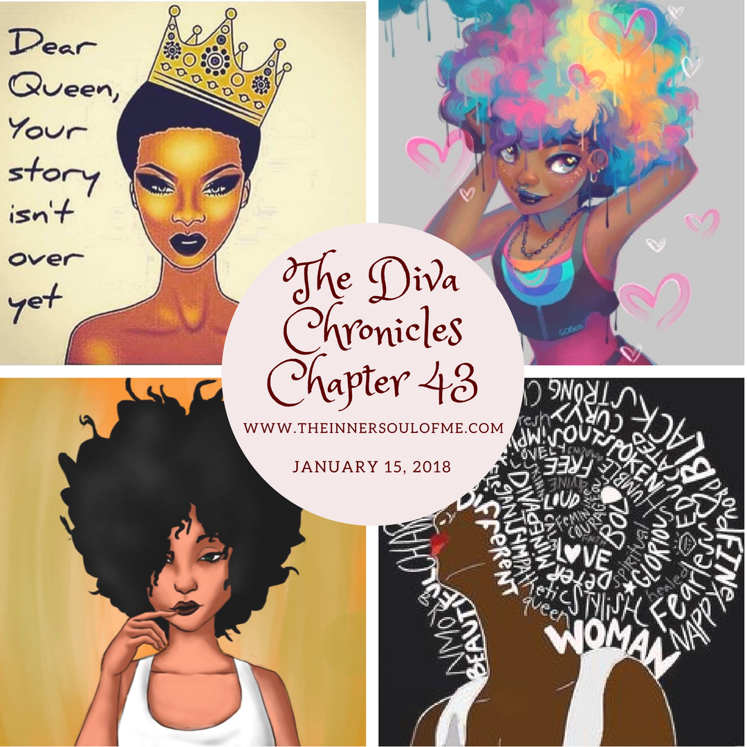 The Diva Chronicles – Chapter 43